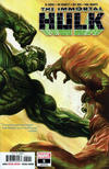 Cover for Immortal Hulk (Marvel, 2018 series) #5 [Alex Ross]