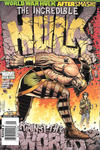 Cover for Incredible Hulk (Marvel, 2000 series) #112 [Newsstand]
