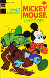 Cover Thumbnail for Mickey Mouse (1962 series) #161 [Whitman]