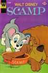 Cover Thumbnail for Walt Disney Scamp (1967 series) #27 [Whitman]