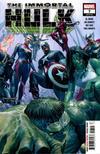 Cover Thumbnail for Immortal Hulk (2018 series) #7 [Alex Ross]
