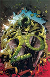 Cover for Immortal Hulk (Marvel, 2018 series) #7 [Mike Deodato Jr. 'Marvel Knights 20' Virgin Art]