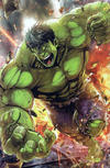 Cover Thumbnail for Immortal Hulk (2018 series) #7 [Maxx Lim 'Battle Lines']