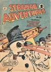 Cover for Strange Adventures (K. G. Murray, 1954 series) #36