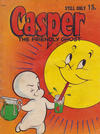 Cover for Casper the Friendly Ghost (Magazine Management, 1970 ? series) #22029
