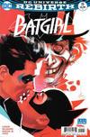 Cover for Batgirl (DC, 2016 series) #15 [Joshua Middleton Cover]