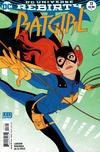 Cover for Batgirl (DC, 2016 series) #13 [Joshua Middleton Cover]