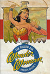 Cover for Wonder Woman: The Golden Age Omnibus (DC, 2016 series) #3