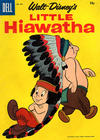 Cover Thumbnail for Four Color (1942 series) #901 - Walt Disney's Little Hiawatha [15¢]