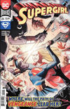Cover for Supergirl (DC, 2016 series) #24