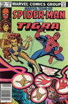 Cover Thumbnail for Marvel Team-Up (1972 series) #125 [Canadian]