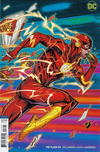 Cover for The Flash (DC, 2016 series) #53 [Jonboy Meyers Variant Cover]