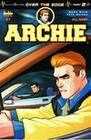Cover for Archie (Archie, 2015 series) #21 [Cover A - Pete Woods]