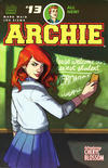 Cover Thumbnail for Archie (2015 series) #13 [Cover C - Cameron Stewart]