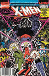 Cover for X-Men Annual (Marvel, 1970 series) #14 [Newsstand]