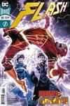 Cover for The Flash (DC, 2016 series) #59 [Rafa Sandoval & Jordi Tarragona Cover]