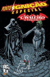 Cover Thumbnail for Ponto de Ignição Especial (Panini Brasil, 2012 series) #3