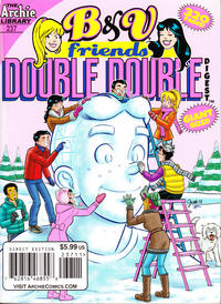 Cover Thumbnail for B&V Friends Double Digest Magazine (Archie, 2011 series) #237 [Direct Edition]
