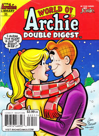 Cover Thumbnail for World of Archie Double Digest (Archie, 2010 series) #35 [Direct Edition]