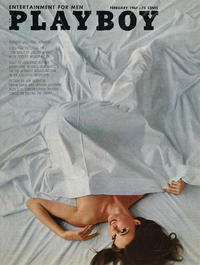 Cover Thumbnail for Playboy (Playboy, 1953 series) #v14#2
