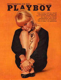 Cover Thumbnail for Playboy (Playboy, 1953 series) #v13#10