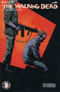 Cover Thumbnail for The Walking Dead (Image, 2003 series) #169