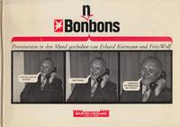 Cover Thumbnail for Bon(n)bons (Bastei Verlag, 1965 series)