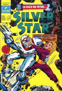 Cover Thumbnail for Silver Star (Eurédif, 1984 series) #3