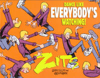 Cover Thumbnail for Dance Like Everybody's Watching! (A Zits Treasury) (Andrews McMeel, 2018 series)