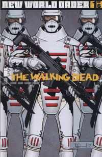 Cover Thumbnail for The Walking Dead (Image, 2003 series) #175 [Charlie Adlard]