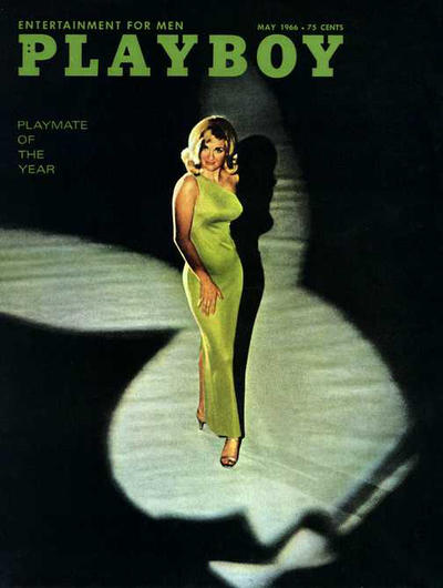 Cover for Playboy (Playboy, 1953 series) #v13#5