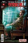 Cover for Grimm Tales of Terror Volume 4 (Zenescope Entertainment, 2018 series) #8 [Cover B - Igor Vitorino]