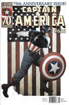 Cover Thumbnail for Captain America (2005 series) #616 [Newsstand]