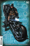 Cover for Detective Comics (DC, 2011 series) #993 [Mark Brooks Cover]