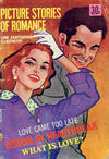 Cover for Love Confessions Illustrated (Magazine Management, 1968 ? series) #3518
