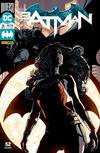 Cover for Batman (Panini Brasil, 2017 series) #21
