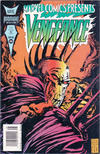 Cover Thumbnail for Marvel Comics Presents (1988 series) #148 [Newsstand]