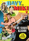Cover for Davy og Miki (Hjemmet / Egmont, 2014 series) #18
