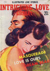 Cover for Intriguing Love Library (Magazine Management, 1968 ? series) #3460