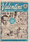 Cover for Valentine (IPC, 1957 series) #30 January 1960