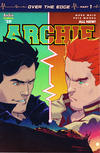 Cover Thumbnail for Archie (2015 series) #20 [Cover B - Elliot Fernandez]