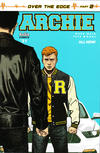Cover Thumbnail for Archie (2015 series) #21 [Cover C - Greg Smallwood]