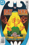 Cover Thumbnail for Batman (1940 series) #354 [Canadian]