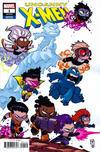 Cover for Uncanny X-Men (Marvel, 2019 series) #1 (620) [Skottie Young]