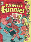 Cover for Family Funnies (Associated Newspapers, 1953 series) #61