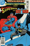 Cover for World's Finest Comics (DC, 1941 series) #285 [Direct]
