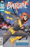 Cover for Batgirl (DC, 2016 series) #29