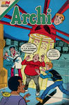 Cover for Archi Serie Avestruz (Editorial Novaro, 1975 series) #136