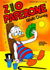 Cover for Zio Paperone (Arnoldo Mondadori Editore, 1987 series) #11