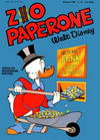 Cover for Zio Paperone (Arnoldo Mondadori Editore, 1987 series) #12